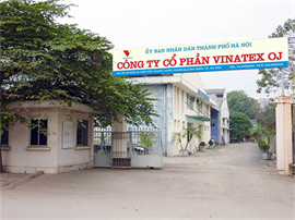 Vinatex OJ Joint Stock Company (VOJ)