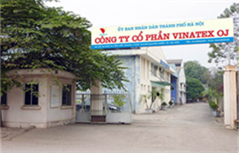 Vinatex-OJ Corporation