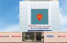 Viet Tien Tung Shing Corporation (VTS)